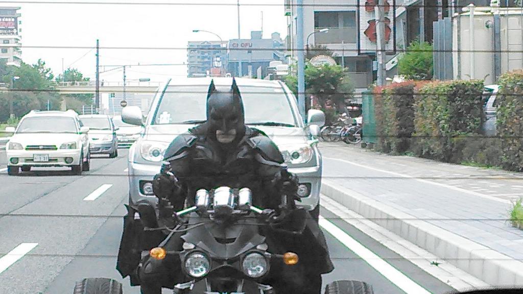 Batman rétro