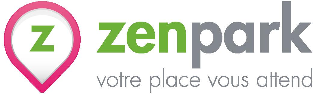 zenpark logo