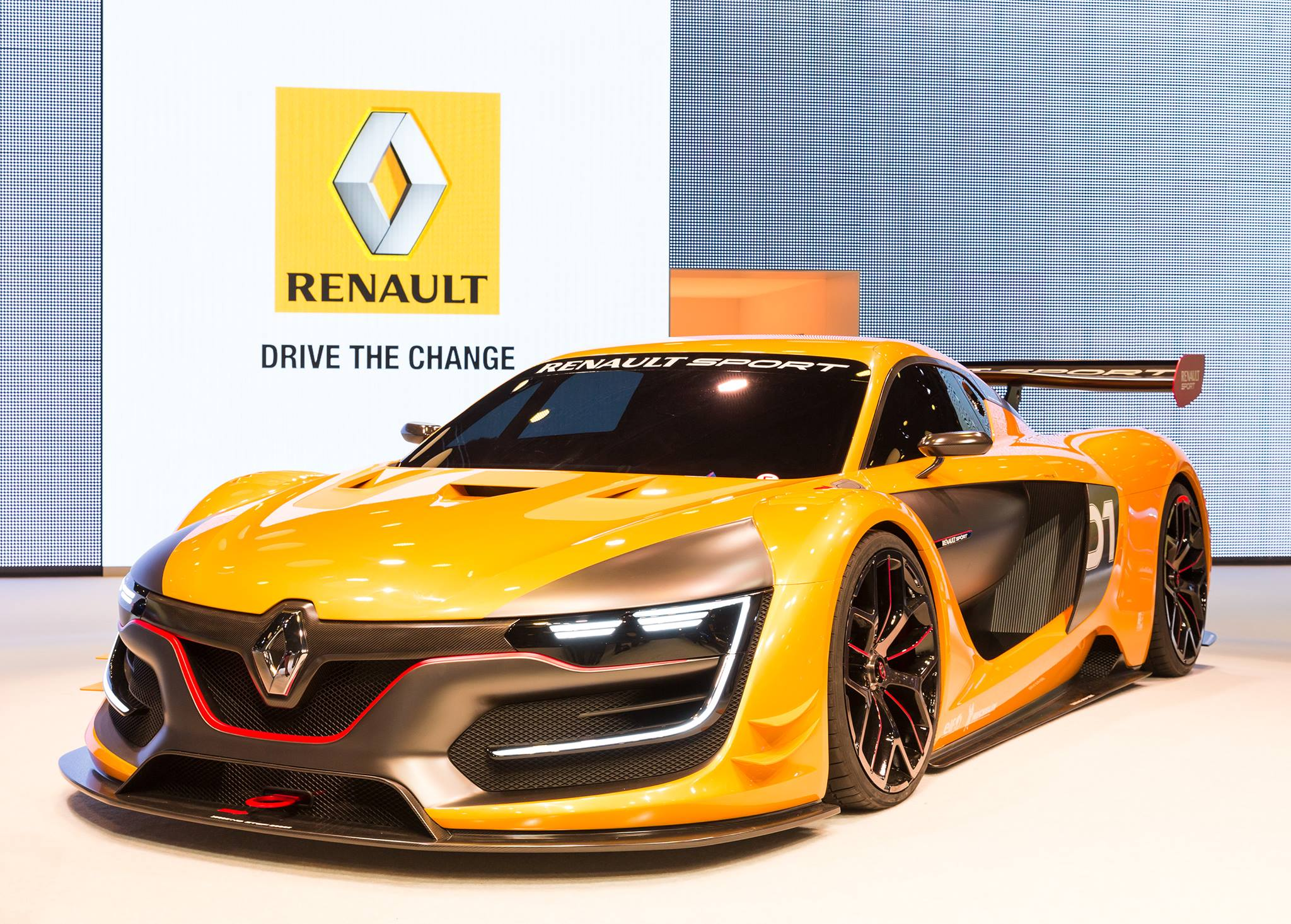 Renault R.S01