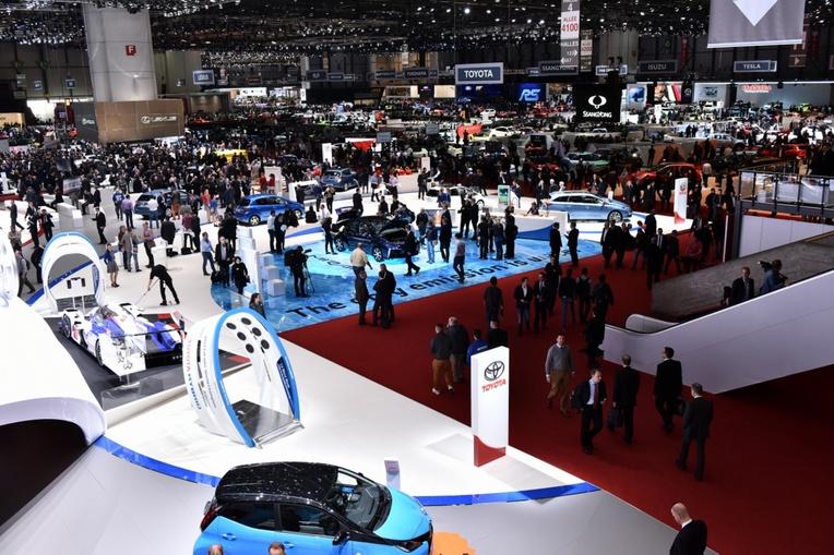 salon geneve automobile 2015