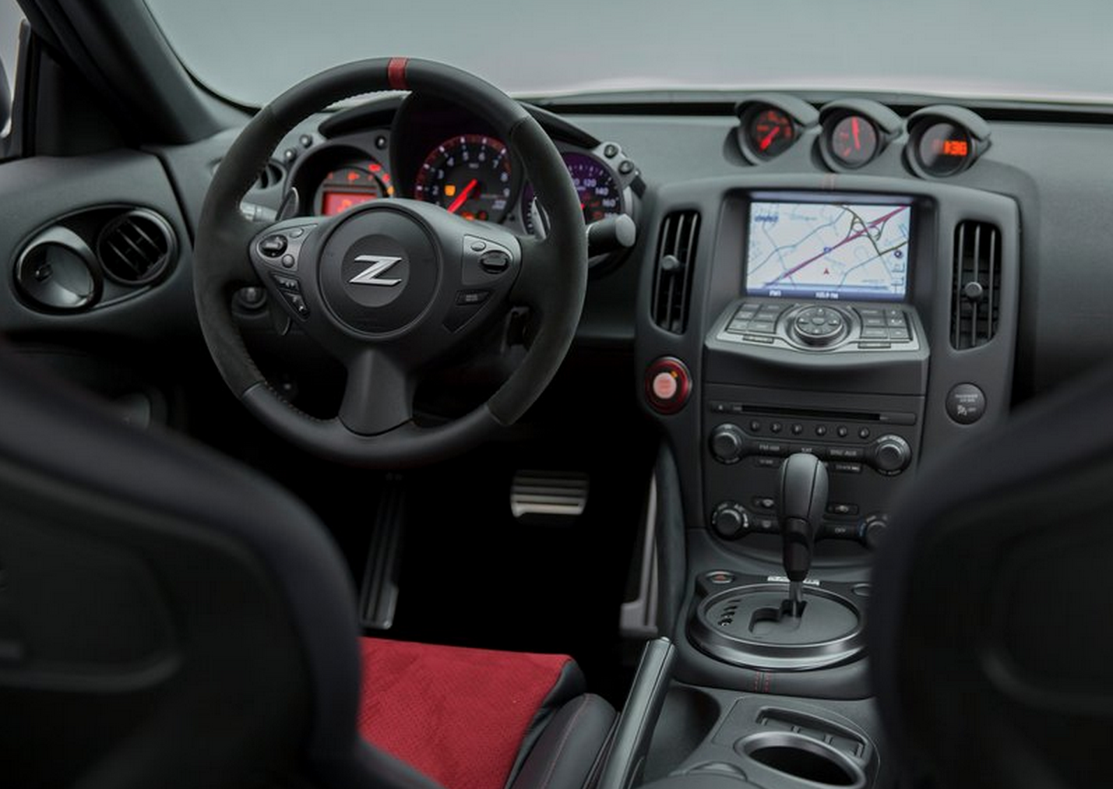 Actualité Nissan Nismo 2015