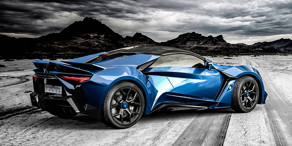 W Motors Fenyr Supersport 2 Webuzzauto