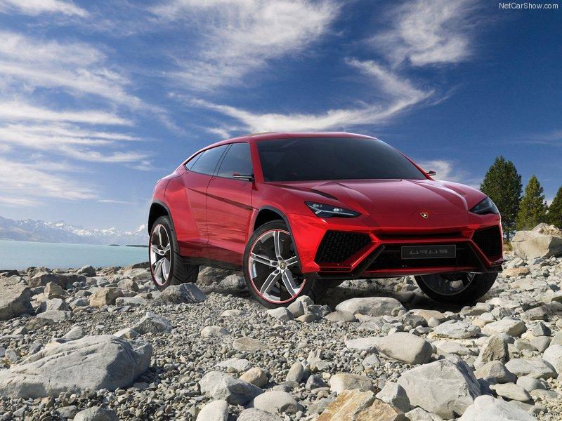 Le Meilleur Suv >> Lamborghini Urus Le Meilleur Suv De La Planete