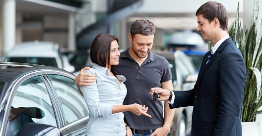 achat voiture occasion