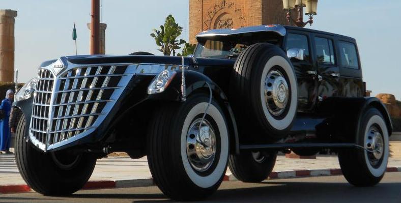 Les plus grands collectionneurs de voitures du monde - Garage qui rachete des voitures occasion ...