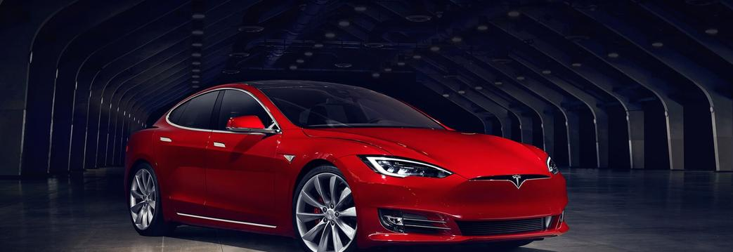 tesla model s version 2016 la voiture du futur. Black Bedroom Furniture Sets. Home Design Ideas