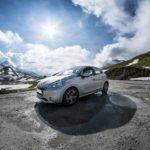 bonne santé marché automobile français